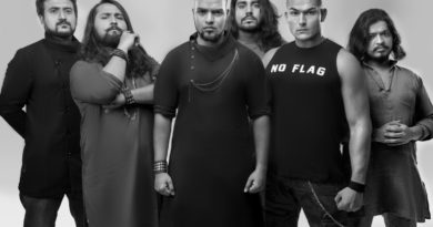 "Bloodywood Releases Official Music Video For ""Machi Bhasad (Expect a Riot)""; ""Raj Against The Machine Tour"" Dates Announced"