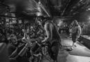 Unearth: Marching through Winter Park