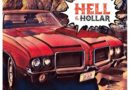 "HELL & HOLLAR Release Official Music Video for ""Showdown"""