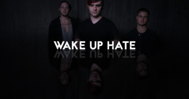 """WAKE UP HATE Releases Official Music Video for """"Deep Sleep"""""""