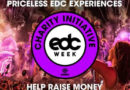 Insomniac Selects Communities In Schools of Southern Nevada as the Beneficiary of the 5th Annual EDC Las Vegas Charity Initiative