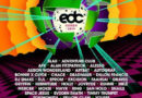 Insomniac Reveals Lineup for First-Ever  Electric Daisy Carnival in South Korea
