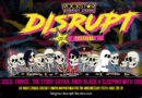 Rockstar Disrupt Festival Takes Over Mid Florida Amphitheater