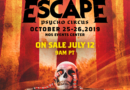 Insomniac Announces the Return of Escape: Psycho Circus, Completely Re-Imagined for its 9th Edition in SoCal
