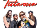 "TESTAROSSA Releases Official Music Video for ""Rock-N-Roll"""