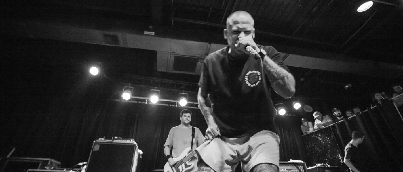 The Pure Noise Tour Brings Terror To The Orpheum