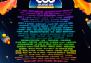 Electric Daisy Carnival Orlando 2019 Announces its Largest Lineup Ever as the Festival Expands to Three Days