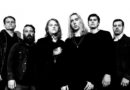 "Underoath have dropped the new video for ""Wake Me.""; Currently on tour with Korn and Alice in chains."