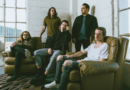 "GRAYSCALE DROP NEW SONG ""OLD FRIENDS; ""NEW ALBUM NELLA VITA OUT SEPTEMBER 6 VIA FEARLESS RECORDS"