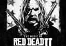 ROCKSTAR'S RED DEAD REDEMPTION II ORIGINAL SCORE RELEASE