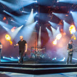 Disturbed Rocks The Amway Center On The Evolution Tour