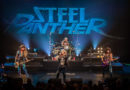 Steel Panther Bring The Glam, Hair and Heavy Metal To Plaza Live
