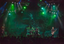 In Flames Sets Hard Rock Live Ablaze
