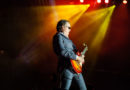 Joe Bonamassa Closes Out The Guitar Event of The Year Tour At The St. Augustine Amp