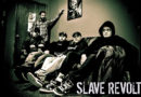 "SLAVE REVOLT Releases Official Music Video for ""Organic Robot (feat. Jim Acevedo)"""
