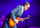 Joe Bonamassa Delivers The Blues At Ruth Eckerd Hall