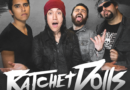 "RATCHET DOLLS Release Official Lyric Video for ""Parasite!"""