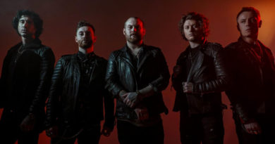 Release 'Antisocialist (Unplugged)' Via Sumerian Records 'Antisocialist' Hits #1 On SiriusXM's Octane Big Uns Countdown