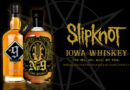 SLIPKNOT No. 9 Iowa Whiskey Reserve On Sale For First Time In 2020 On Friday April 17th