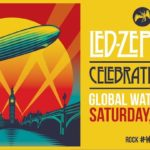 Led Zeppelin Announce They Will Stream Their Iconic Concert Film Celebration Day On YouTube