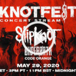 KNOTFEST.COM Launches New Global Content Destination  Showcasing Art, Music, Culture & Media For The Rock & Metal Community Brought To Fans Directly From Artists And Leading Genre Content Creators