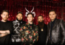 Dance Gavin Dance Report Most Successful Week One Chart Positions With New Album 'AFTERBURNER'