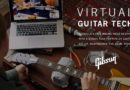 Gibson: Launches Worldwide 'Gibson Virtual Guitar Tech Service'