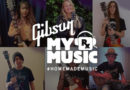 MyMusicRx – Gibson Guitar Giveaway Raises Over $35,651 With A Final Day To Go; Donate To Win One Of Six Guitars