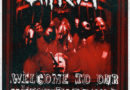 SLIPKNOT'S WELCOME TO OUR NEIGHBORHOOD FRIDAY, JUNE 26TH, 2020 AT 2PM PST/5PM EST/11PM CET