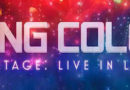 FLYING COLORS AND MUSIC THEORIES RECORDINGS ANNOUNCE RELEASE  OF THIRD STAGE: LIVE IN LONDON ON SEPTEMBER 18, 2020