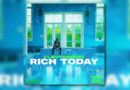 "FLIPP DINERO  RETURNS WITH NEW SONG &  CINEMATIC MUSIC VIDEO FOR      ""RICH TODAY"""