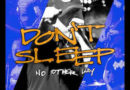 "Don't Sleep (featuring Dave Smalley) Release New Video ""No Other Way."" Produced by Walter Schreifels"