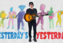 "Joe Satriani to Premiere New Video – ""Yesterday's Yesterday"" Tomorrow, July 30"