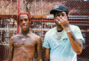 "FAMOUS DEX AND FIVIO FOREIGN LINK UP FOR NEW SINGLE ""COUPED OUT"""