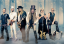 Korpiklaani Premiere Their Masters of Rock Live Video