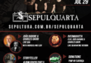 SEPULTURA – Welcome Joao Barone And Charles Gavin To Their SepulQuarta Sessions!