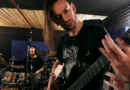 "Hideous Divinity Release Live Studio Video of ""Bent Until Fracture"""