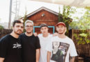 "STATE CHAMPS RELEASES NEW SINGLE ""10 AM"""
