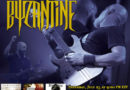 "Byzantine's Chris ""OJ"" Ojeda launches ""quarantine jam"" video of Metallica's ""The Shortest Straw"" with members of Bad Wolves, Vio-lence, Five Finger Death Punch, Metal Allegiance; Byzantine announces livestream performance at Trident Music Facility on July 25th"