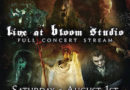 FLESHGOD APOCALYPSE TO LIVE STREAM FULL CONCERT FROM BLOOM STUDIO ON AUG 1st