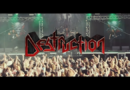 "Destruction Release New Single ""Born To Perish"""