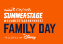 Capital One City Parks Foundation SummerStage Anywhere Announces Digital 'Family Day' Presented by Disney