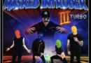 MASKED INTRUDER RELEASE III TURBO INCLUDES THREE NEW B-SIDES