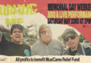SUBLIME WITH ROME ANNOUNCES MUSICARES MEMORIAL DAY WEEKEND BENEFIT CONCERT ON MAY 23RD AT 3PM PDT
