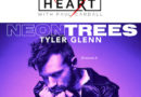 Neon Trees' Frontman Tyler Glenn Discusses Career & Personal Life on All Heart with Paul Cardall