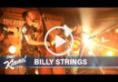 "ICYMI:  BILLY STRINGS PERFORMED ""TAKING WATER"" LAST NIGHT ON JIMMY KIMMEL LIVE!"
