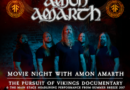 Amon Amarth To Stream Pursuit of Vikings Documentary And Summer Breeze '17 Headline Set On Knotfest.com