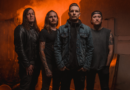 "Kill The Lights Announce Debut Album ""The Sinner"" Out 8/21 + Drop Video For New Song ""Through the Night"""