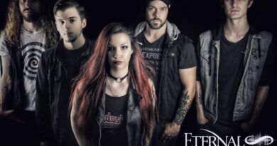 "ETERNAL FREQUENCY Release Official Music Video for ""Parasite""!"