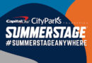 City Parks Foundation Announces SummerStage Jubilee || Sting, Norah Jones, Trey Anastasio, Rufus Wainwright, Leslie Odom Jr., Billie Jean King + More